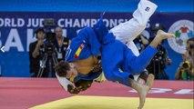 Mondiaux de judo : deux nouvelles médailles pour la France