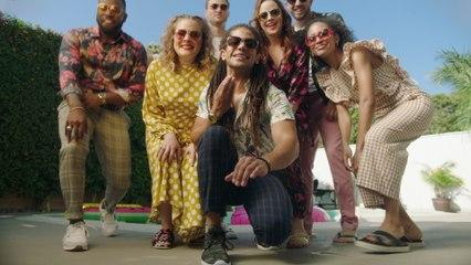 DCappella - Trashin' the Camp