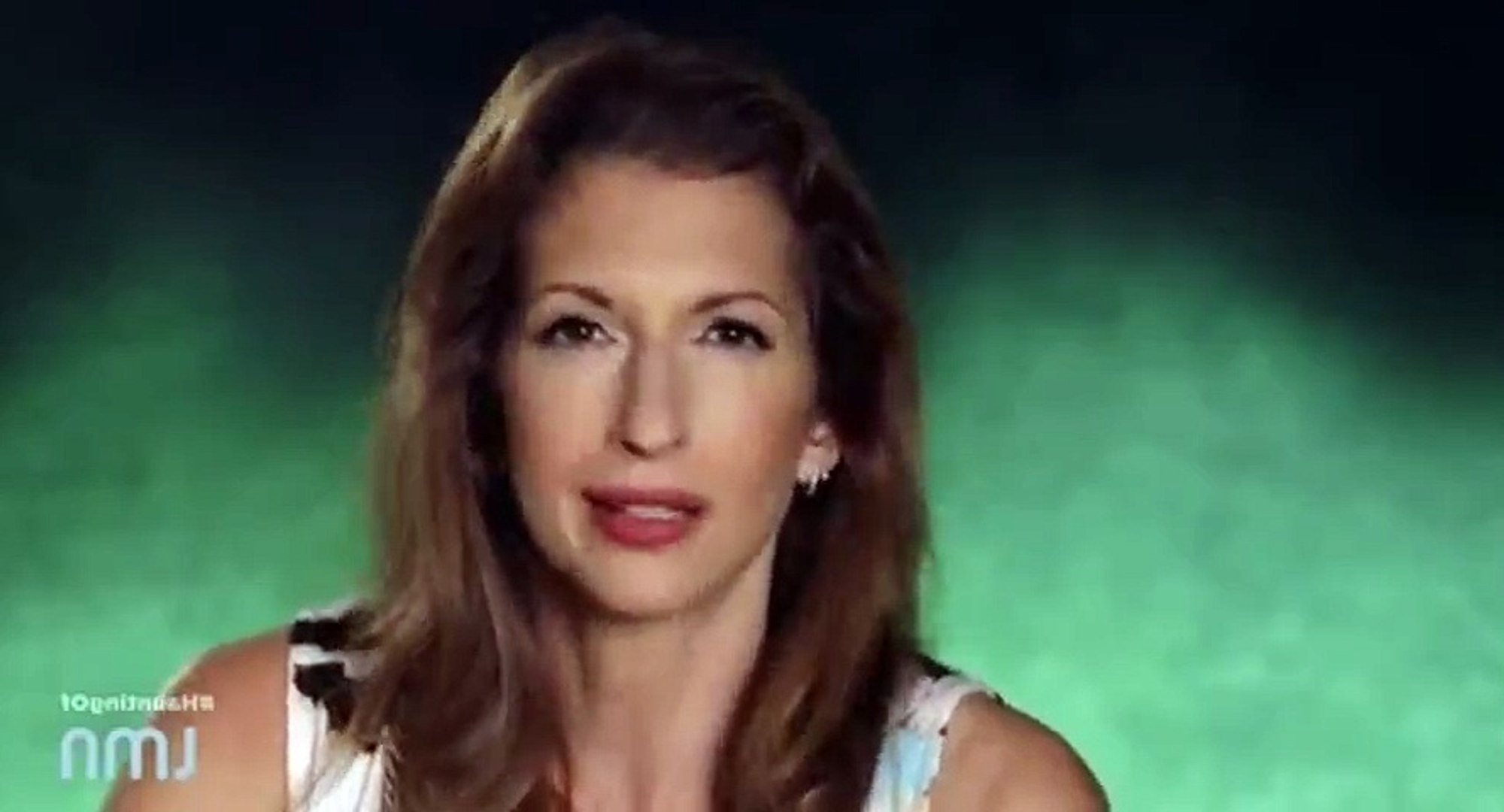 The Haunting Of S06 - Ep11 Alysia Reiner HD Watch