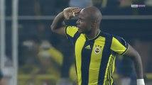 Turquie - André Ayew a répondu à Babel lors du derby Fenerbahçe-Besiktas