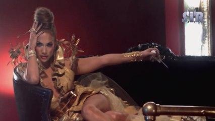 Jennifer Lopez feat. Ray Dalton & Pitbull vs. Macklemore & Ryan Lewis - Can't Hold Us On the Floor (S.I.R. Remix) | Mashup