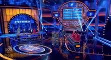 Celebrity Family Feud S04 - Ep03 Harvey Family Men vs. Harvey Family... HD Watch