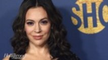 """Alyssa Milano Opens Up About Sexual Assault: """"Justice Was Never an Option"""" 