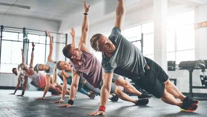 Was das Workout über die Persönlichkeit aussagt: Was das Workout über deine Persönlichkeit aussagt