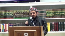 Mera Badshah Hussain Hai, Manqabat by Yaqoob Hayat at MQI Glasgow 19 Sep 2019