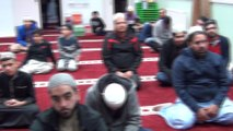 Milad Raza Qadri, Latest Manqabat e Imam Hussain AS at MQI Glasgow on 19 Sep 2018