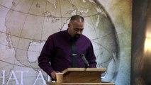 Verity Baptist Men's Preaching Night