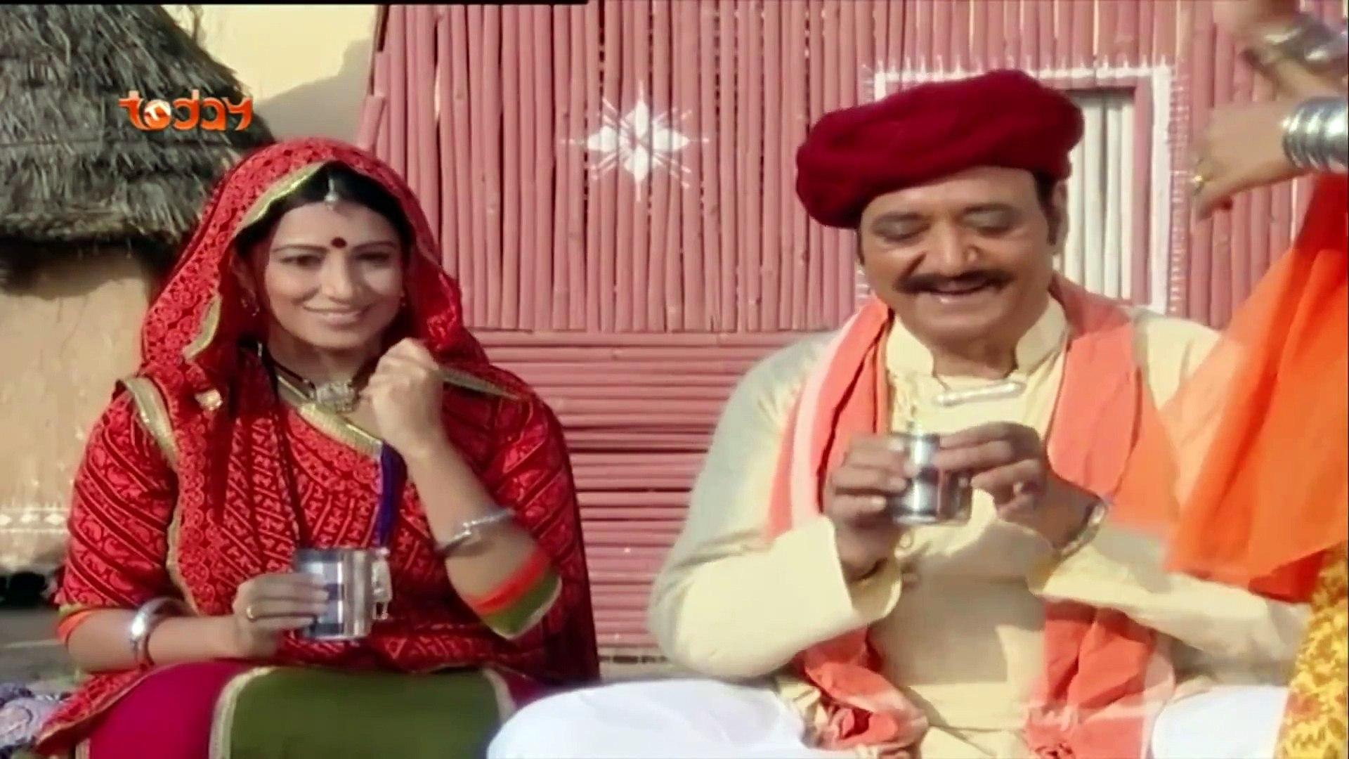 Nỗi Lòng Nàng Dâu (Tập 10 - Phần 2) - Phim Bộ Tình Cảm Ấn Độ Hay 2018 - TodayTV