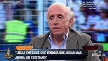 """Eduardo Inda: """"Los jugadores del Madrid están enfadados por las rotaciones de Lopetegui"""""""