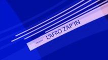 AFRO ZAP'IN (2018) Vol 2