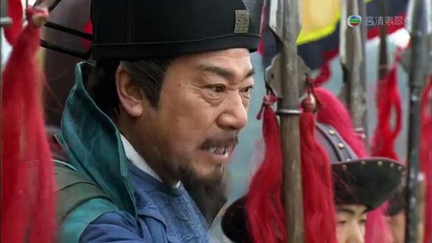 Thủy Hử 2011 - Thuyết Minh - Tập 57