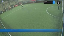 But de Vincent (4-3) - FC Dudu Vs Thales - 24/09/18 20:00 - Bezons (LeFive) Soccer Park
