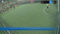 But de Jawad (5-6) - FC Dudu Vs Thales - 24/09/18 20:00 - Bezons (LeFive) Soccer Park