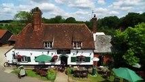 The Hairy Bikers Pubs That Built Britain S01 E03