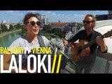 LALOKI - GOLDEN HOUR (WHAT DA' FOX SONG)(BalconyTV)