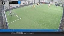 But de Flo (13-4) - Team Flo Vs BF Tseunegame - 24/09/18 19:30 - Dunkerque (LeFive) Soccer Park