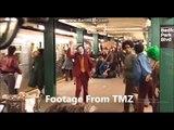 JOKER (FIRST LOOK - JOAQUIN PHOENIX FOOTAGE IN MAKEUP NEW) 2019 JOKER DC MOVIE HD