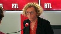 Budget 2019, assurance chômage, formation professionnelle : Muriel Pénicaud était l'invitée de RTL