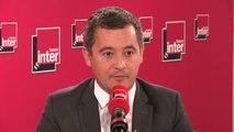 """Gérald Darmanin sur l'éventuelle candidature de Manuel Valls à la mairie de Barcelone : """"Ça ne manquerait pas de panache"""""""