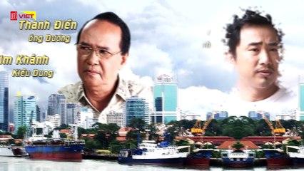 Cạm Bẫy Thị Thành Tập 17 - Phim Việt Nam