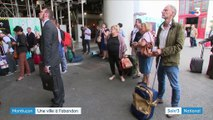 Allier : Montluçon a le blues