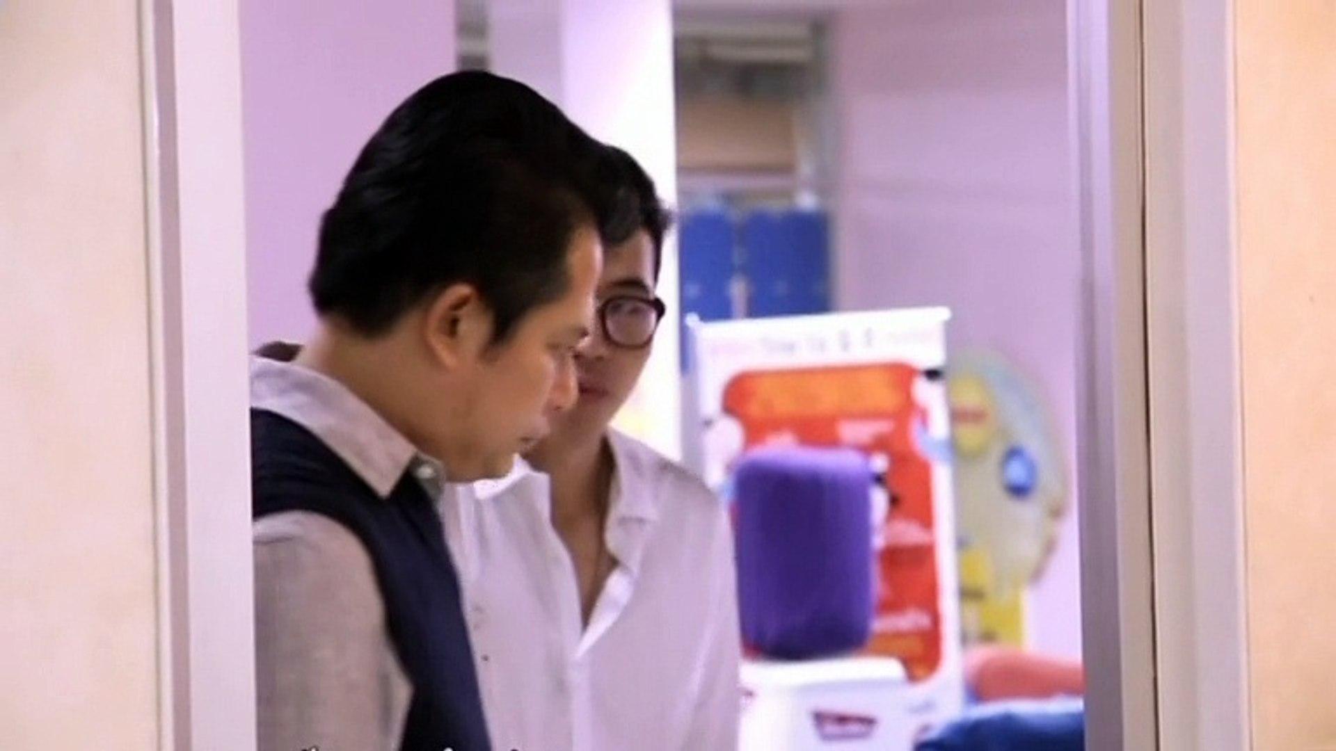 Nghịch Chiến Sinh Tử Tập 18 (Lồng Tiếng) - Phim Thái Lan