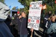 Vieux-Thann: des facteurs mobilisés contre la réorganisation des tournées