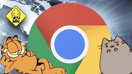 10 Fakten  über das Internet [AchQuark!]
