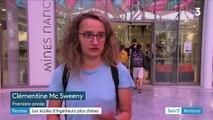 Nancy : l'école des Mines a quadruplé ses frais de scolarité
