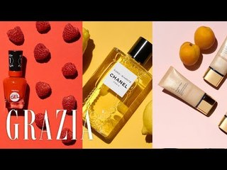 Best Beauty Products 2018 | Grazia's Summer Beauty Awards