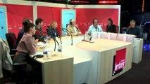 Françoise Nyssen lance le permis à points pour le cinéma - Tanguy Pastureau maltraite l'info