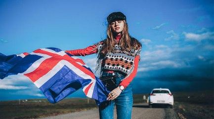 İzlanda'da kadın-erkek eşitliği