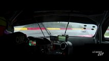 Spa Round 2018 - Welcome onboard the #71 AF Corse!