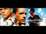 Wentworth Miller Photos Prison Break Misa Scofield