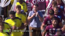 TOP Rugby - Baptiste Serin et Guy Accoceberry - UBB Clermont