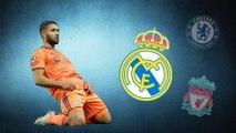 يورو بيبرز: نجم فرنسي في طريقه الى ريال مدريد في يناير