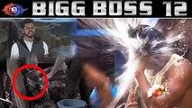 Bigg Boss 12: Karanvir Bohra FAINTS during Luxury Budget Task | FilmiBeat