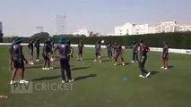 Pakistan Cricket Team | Training Session at Dubai | PTV Cricket