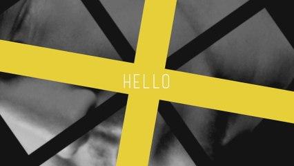 Nico Santos - Oh Hello