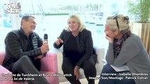 La loi de Valérie : Charlotte de Turckheim et Bruno Wolkowitch en interview