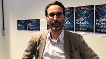 Le labopéra d'Alsace présenté par le chef d'orchestre Simon Rigaudeau