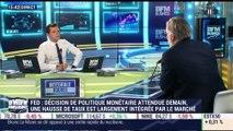 Les tendances sur les marchés: les cours du baril de pétrole continuent de grimper - 25/09