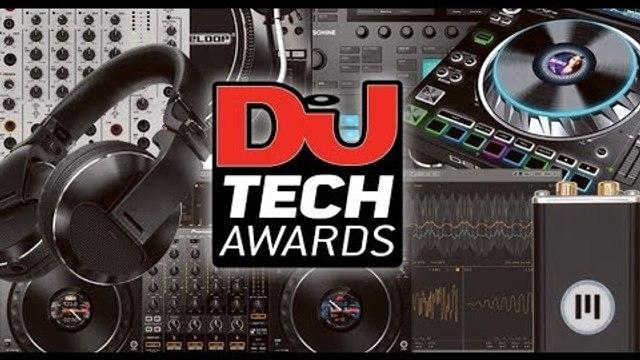 DJ Mag Tech Awards 2018: Ultimate DJ Controller