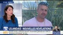 Affaire Maëlys: Lelandais affirme désormais avoir donné plusieurs coups