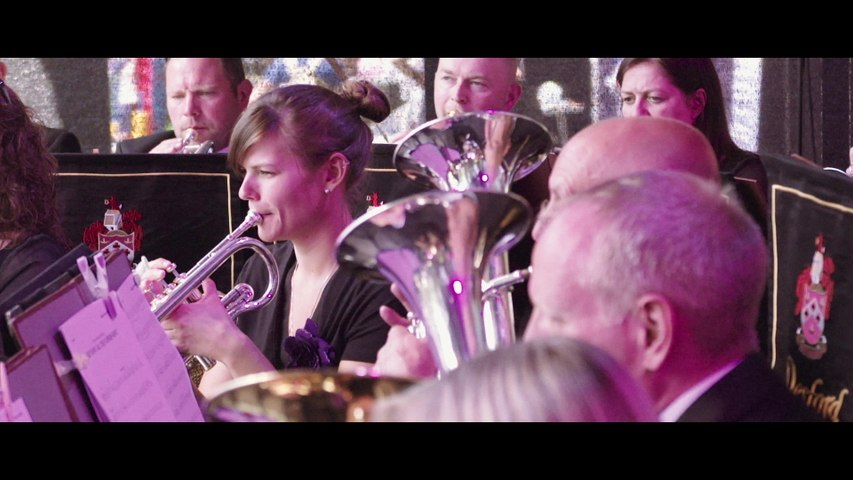 Desford Colliery Band - All You Need Is Love