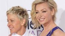 Ellen DeGeneres And Portia De Rossi Are One Of Hollywood's Longest-Lasting Relationships