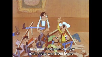 Max le Fou - Lucky Luke [Parodie]