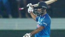 India VS Afghanistan Asia Cup 2018:  Ambati Rayudu scores his 8th ODI half-century   वनइंडिया हिंदी