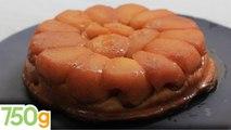 Tarte tatin briochée aux pommes - 750g