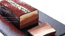 No-Bake Chocolate Cheesecake| Cooking